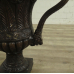 17205 Blumenkübel Vase Bronze 0,75 m