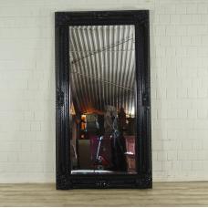 17227 Spiegel Schwarz 1,14 m x 2,14 m