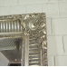 17229 Spiegel Silber 1,09 m x 2,09 m
