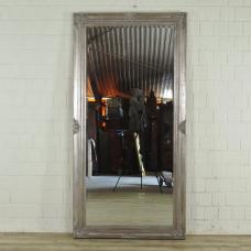 17231 Spiegel Silber-Rosé 1,02 m x 2,02 m