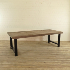 17299 Dining Table Teak 2,40 m x 1,00 m