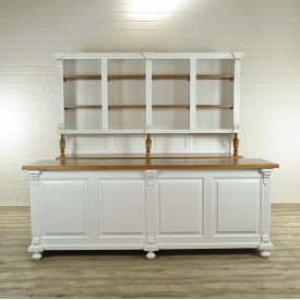 17313E Cabinet & sales counter Mirjam 2.50 m