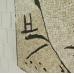 17338E Marmor Mosaik Bild Elvis Presley 0,81 m