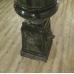 17339 Blumenkübel Vase Bronze Ø 0,75 m