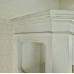 17362 Vitrine Bücherschrank 1,80 m
