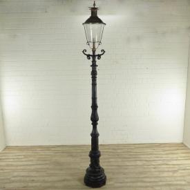 17383E Garden lamp lantern 3.10 m