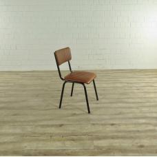 17402 Stuhl Küchenstuhl Industrial Design