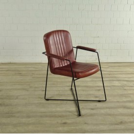 17407 Dining Chair Industrial design