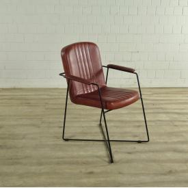 17407 Stuhl Küchenstuhl Industrial Design