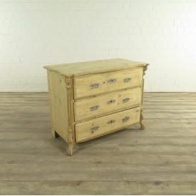 17429 Chest of Drawers Louis Philippe 1870