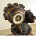 17443 Barometer Bär Antik 1900