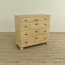 17497 Ralph Lauren Chest of drawers Beige 1.06 m