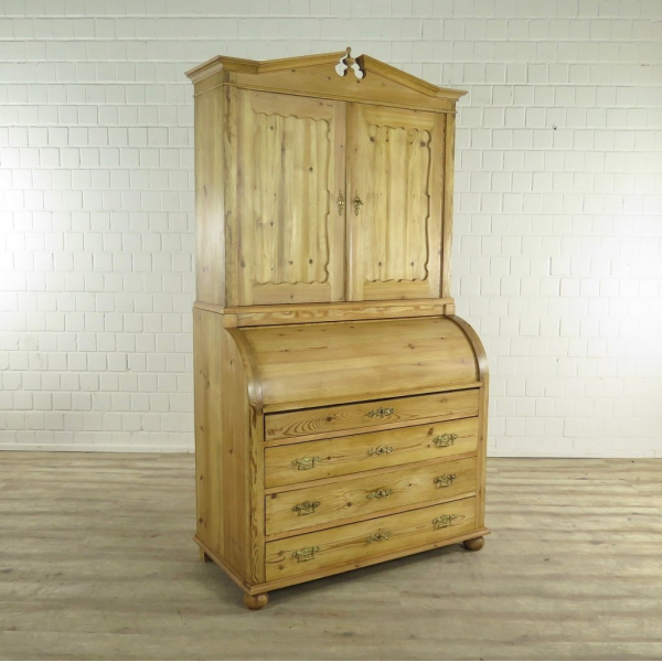 17510 Sekretär Biedermeier 1860