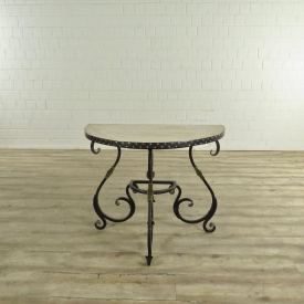 17513 Side Table VAN THIEL & CO. 0,94 m