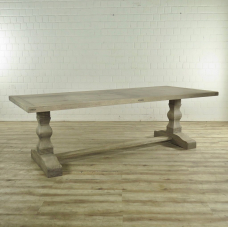 17524E Dining Table Oak 2,50 m