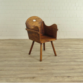 17527 Ralph Lauren Chair  Elm