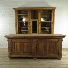 Verkaufsregal & Ladentisch Bella Luxus 2,40 m