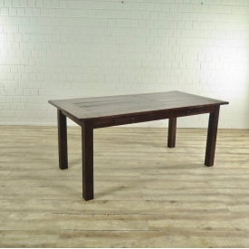 Dining Table Mexico Teak 1.80 m x 0.90 m - 17558