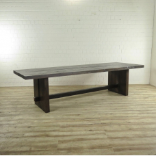 Dining Table Industrial Design 3,00 m - 17569E