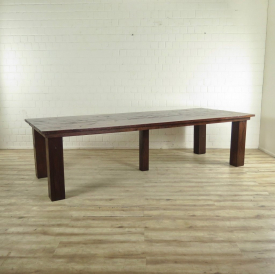 Dining Table Oak 3,01 m - 17589E