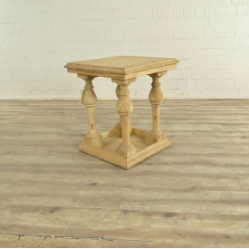 Side Table VAN THIEL & CO. 0,62 m Teak - 17598