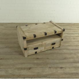 Lowboard Sideboard Teak 1,02 m - 17621