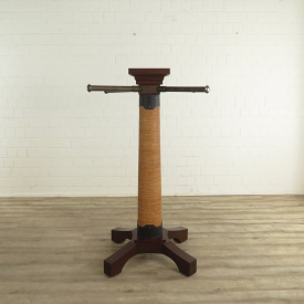 Stiles Brothers Coat Rack Mahogany 1.54 m - 17636