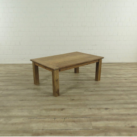 Couch Table Teak 1,20 m - 17677