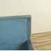 Ralph Lauren Blumenbank Schrank Blau 1,01 m