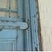 Tür Eingangstür Haustür Teakholz