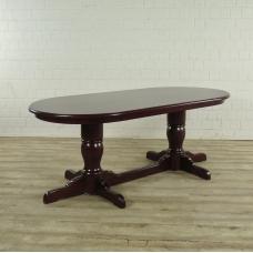 Tisch Esstisch Mahagoni 2,00 m x 1,00 m