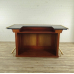 Empire Bar Mahogany 2,07 m - 17770E