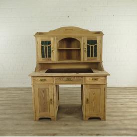 Schreibtisch Jugendstil 1910