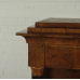 Sekretär Biedermeier 1840 Nussbaum