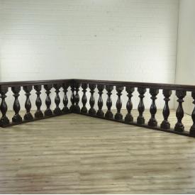 Balustrade Pine - 17810