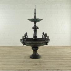 Wasserspeier Bronze 1,60 m