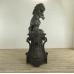 Sculpture Lion - Bronze 2.10m - 17828E