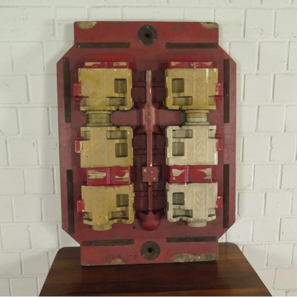 Mold Metal Industry 0.88 m - 17837