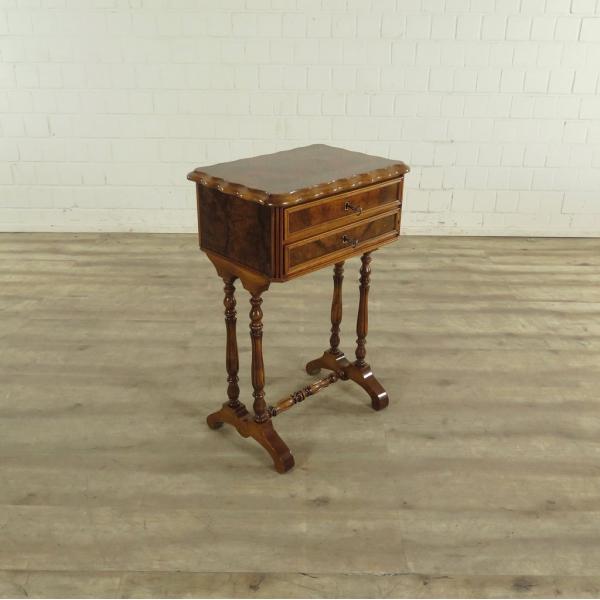Sewing Table Biedermeier 1860 - 17914E