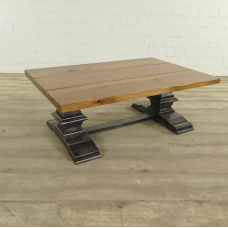 Coffee Table Oak 1.20 m - 17921