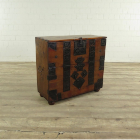 Chest  VAN THIEL & CO. Teak - 17939