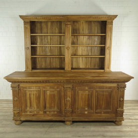 Sales Cabinet & Counter Kirsten - 17946E