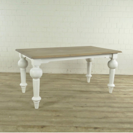 Dining Table Country Style 1.60 m - 18005