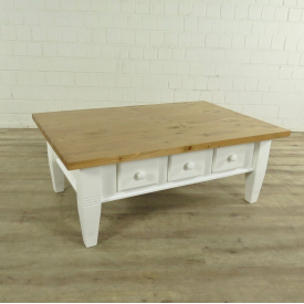 Coffee table - Softwood 1.20 m - 18006A