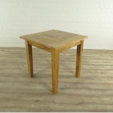 Esstisch Tisch Teakholz 0,80 m