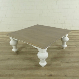 Coffee Table Country Style - 1.00 m 18009A