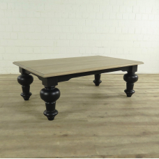 Coffee Table Country Style 1.30 m - 18014A