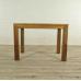 Esstisch Tisch Teakholz 1,10 m