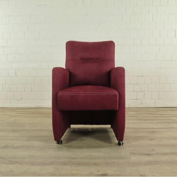 Stuhl Sessel Auf Rollen