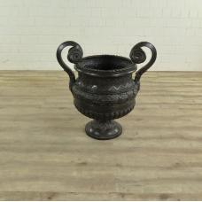 Blumenkübel Vase Bronze 0,76 m
